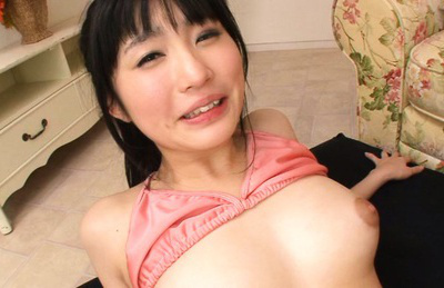 Satomi nomiya. Satomi Nomiya Asian has haired and full of ejaculate cooter fingered